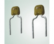 Multilayer Ceramic Capacitor (Radial)
