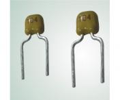 Multilayer Ceramic Capacitor (Radial)