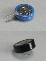 Stacked Coin Super 5.5V