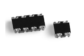 Thick Film Chip Resistor Networks