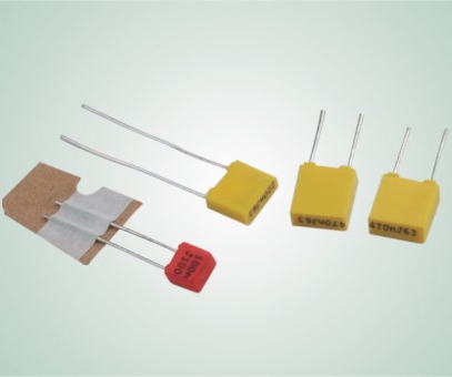 Mini Box Capacitor