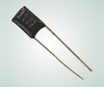 Polypropylene Film / Foil Capacitor (Inductive)