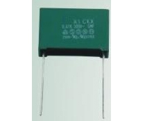 0.0047uF~10uF Safety Recognized Standard Capacitor