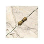 Jumper Wires & Zero-Ohm Resistor