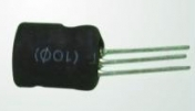Radial Choke Coil Inductor Common