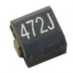 Wire Wound Chip Inductor (molded)