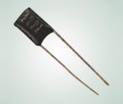 Polyester Film / Foil Capacitor (inductive)