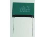 Metallized Polypropylene Film X1 Capacitor