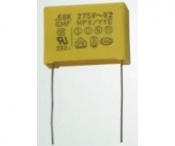 Interference Suppression X2 Capacitor