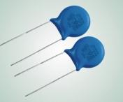 10pF~10000pF Ceramic Disc Capacitors