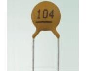 0.5pF~0.22uF Ceramic Disc Capacitor