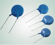0.5pF~0.1uF Ceramic Disc Capacitors