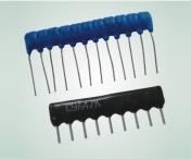 10pF~4700pF Ceramic Disc Capacitor