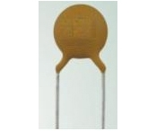 Below 1pF Ceramic Disc Capacitors